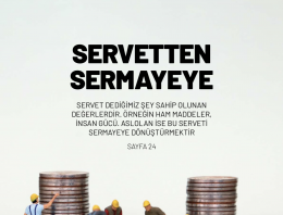 Venture Türkiye Dergisi Yayında