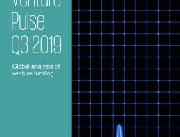 KPMG Enterprise Girişim Sermayesi Ekosistemi 2019 3. Çeyrek Raporunu Yayınladı.